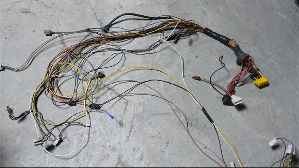 Ремонт грузовой электрики