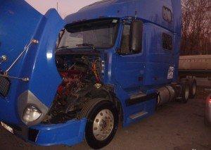 Диагностика Американских грузовиков в Москве с выездом