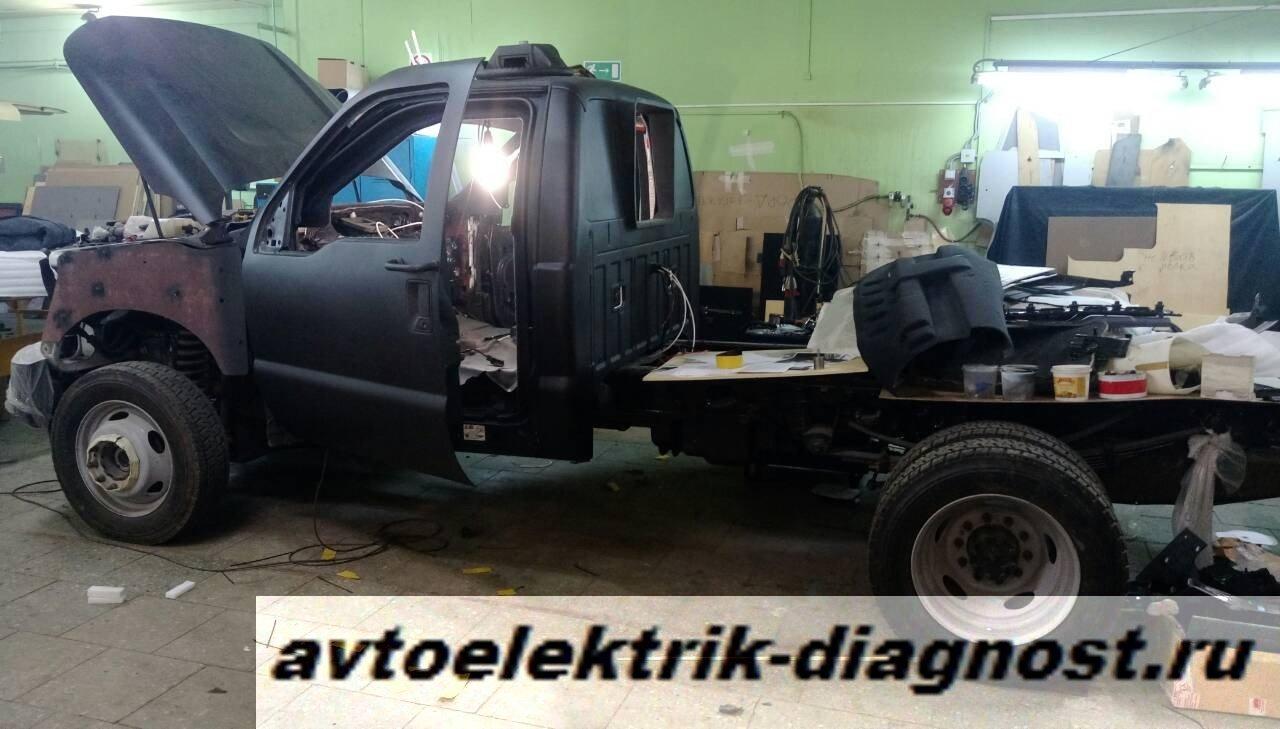 Авто Автоэлектрика