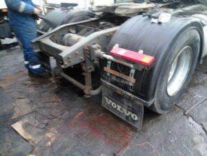 Ремонт электропроводки грузовиков