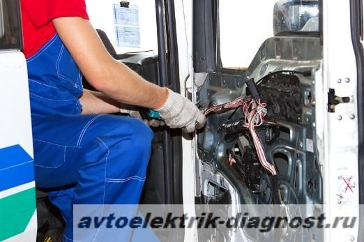 Срочный ремонт грузовика автоэлектриком