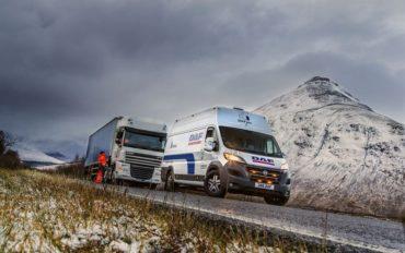 Диагностика грузовых автомобилей с выездом