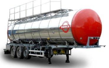 Ремонт грузовых прицепов и полуприцепов