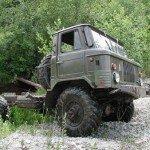 Ремонт автоэлектрики ГАЗ 66